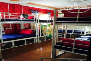 Mr Peace Backpacker Hostel No Category
