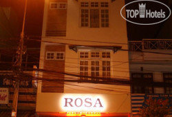 Rosa Hotel No Category
