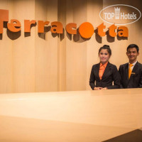 Фото отеля Terracotta Hotel & Resort Dalat 4*