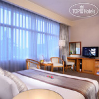 Фото отеля Blue Moon Hotel & Resort 4*