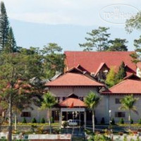 Фото отеля Royal Hotel & Villas Da Lat 3*