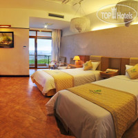 Фото отеля Tam Giang Resort & Spa 4*
