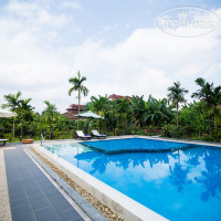 Фото отеля Hue Riverside Boutique Resort & Spa 4*