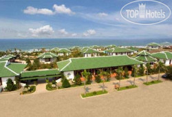 Lang Co Beach Resort 4*
