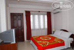 Hong Thien Hotel No Category