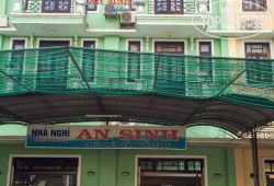 An Sinh Guesthouse No Category