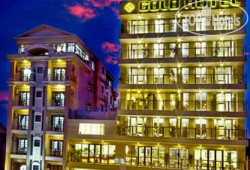 Gold Hotel 3*