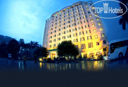 Starcity Halong Bay Hotel (formerly Starcity Suoi Mo) 4*