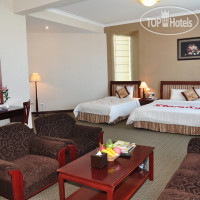 Фото отеля Starcity Halong Bay Hotel (formerly Starcity Suoi Mo) 4*