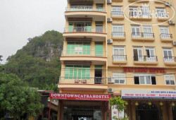 Downtown Cat Ba Hostel No Category