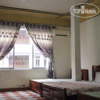 Фото отеля Halong Backpackers Hostel 1*