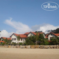 Tuan Chau Resort