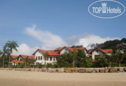 Tuan Chau Resort 4*