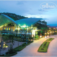 Фото отеля Tuan Chau Resort 4*