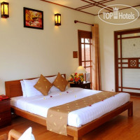 Фото отеля Hoi An Riverside Bamboo Resort 3*