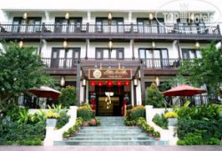 Little Hoian Boutique Hotel & Spa 3*