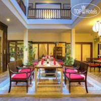 Фото отеля Little Hoian Boutique Hotel & Spa 3*