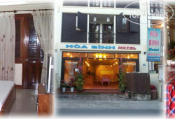 Hoa Binh Hotel No Category