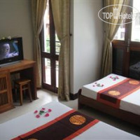 Фото отеля Hoa Binh Hotel No Category