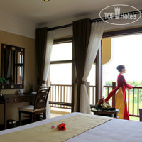Фото отеля Essence Hoian Hotel & Spa 4*