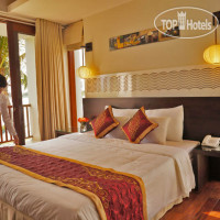 Фото отеля Vinh Hung Emerald Resort 3*
