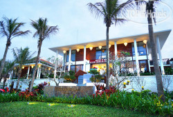 Vinh Hung Emerald Resort 3*