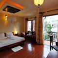 ���� ����� Long Life Riverside Hotel 3*