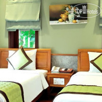 Фото отеля Green Heaven Hoi An Resort & Spa 4*