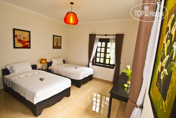 Muca Hoi An Boutique Resort & Spa 4*