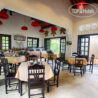 Фото отеля Muca Hoi An Boutique Resort & Spa 4*