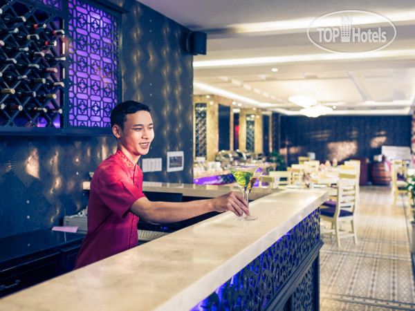 Mercure Hoi An Royal 4*
