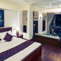 Фото отеля Mercure Hoi An Royal 4*