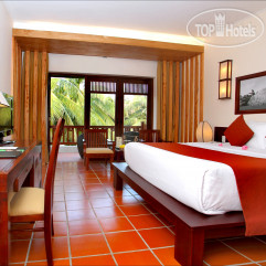 Palm Garden Beach Resort & Spa 5*