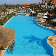 Golden Sand Resort and Spa 5*