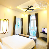 Фото отеля Vaia Boutique Hotel Hoi An 2*