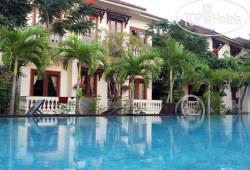 Green Field Villas & Spa 3*