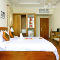Фото отеля Green Field Villas & Spa 3*