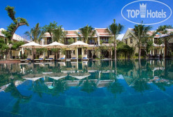 Hoi An Silk Village Resort & Spa 4*