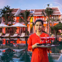 Фото отеля Hoi An Silk Village Resort & Spa 4*