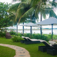 Фото отеля Vinh Hung Riverside Resort 4*
