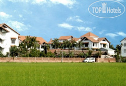 Hoi An Trails Resort 4*