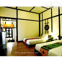 Фото отеля Hoi An Trails Resort 4*