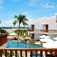 Фото отеля Hoi An Coco River Resort & Spa (ex.Ancient House River Resort Hoian) 4*