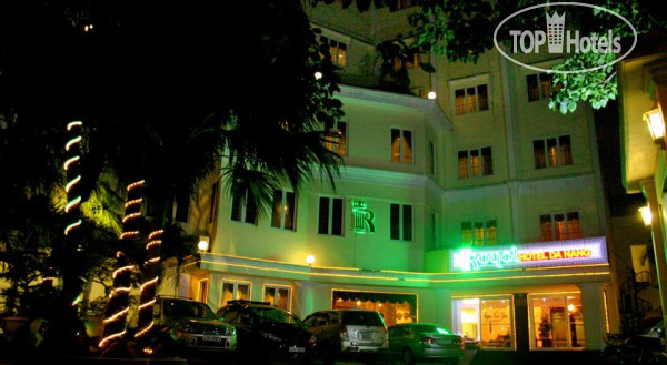 Royal Star Hotel 3*