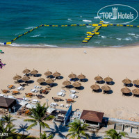 Фото отеля Holiday Beach 4*
