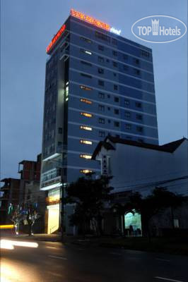 Luna Diamond Hotel 3*