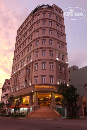 Indochine Danang Hotel 2*