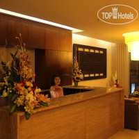 Фото отеля Indochine Danang Hotel 2*