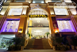 Gopatel Golden Palace Hotel 4*