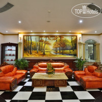 Фото отеля Gopatel Golden Palace Hotel 4*